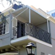 Aluminum Patio Cover Awning