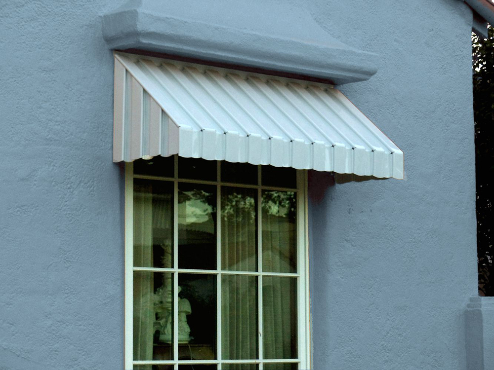 Aluminum Awnings Superior Awning