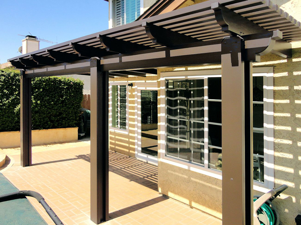 Alumawood Patio Covers Superior Awning