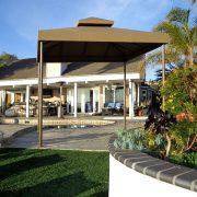 Patio/Pool Cabana