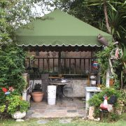 Garden/Potting Shed Cabana