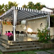 Residential Dining Cabana