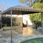 Pool/Patio Cabana