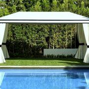 Pool/Yard Cabana