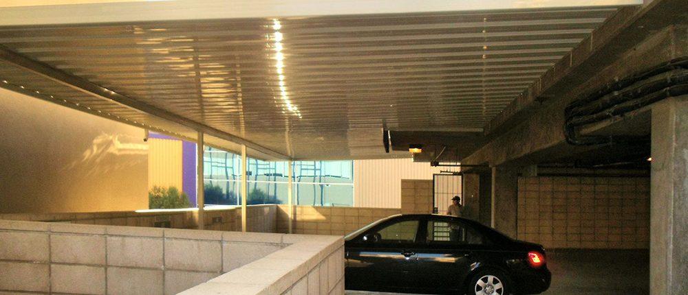 Carport Vs. Garage - Superior Awning