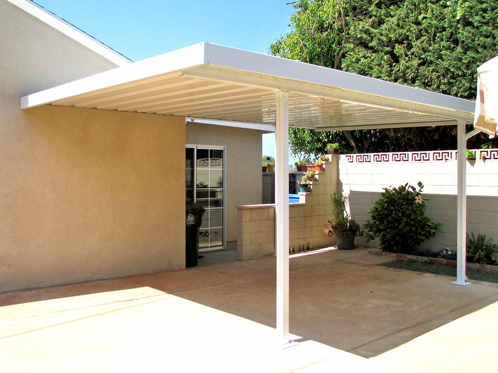 Carports Superior Awning