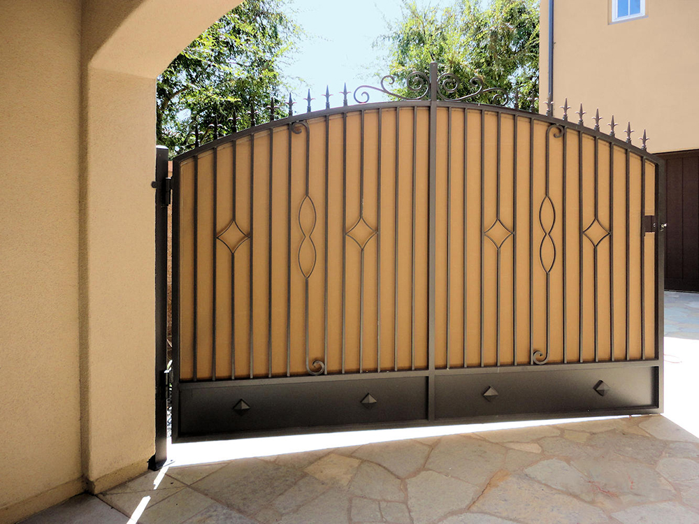 Gate and Fence Covers | Superior Awning