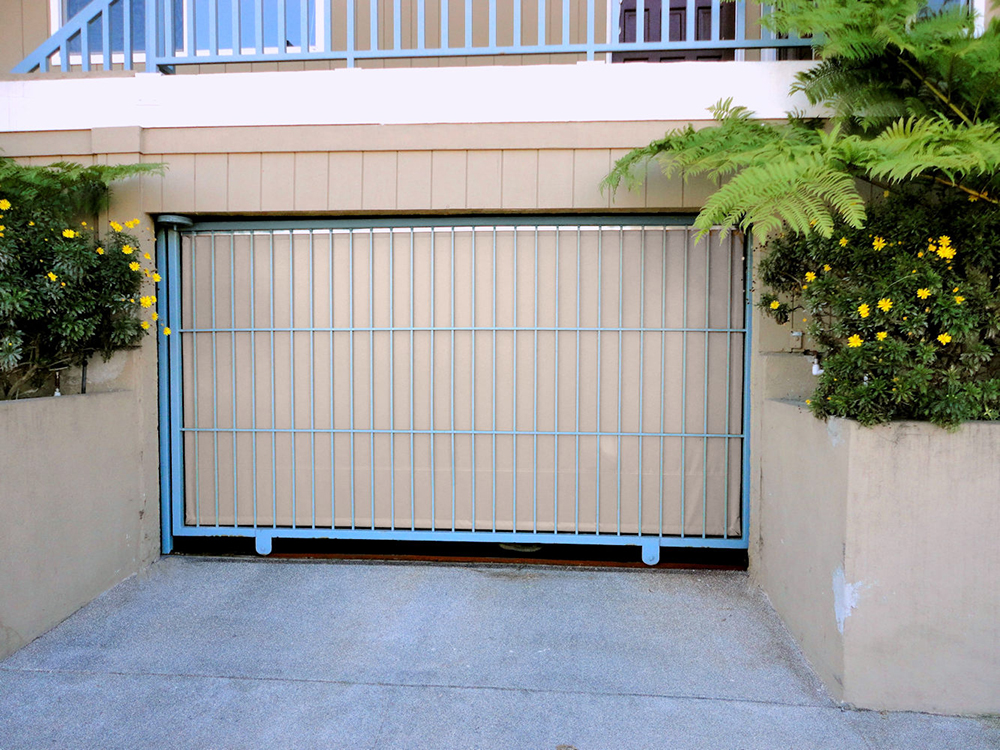 Gate And Fence Covers Superior Awning
