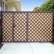 Gate Cover