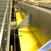 Interior Industrial Tarps