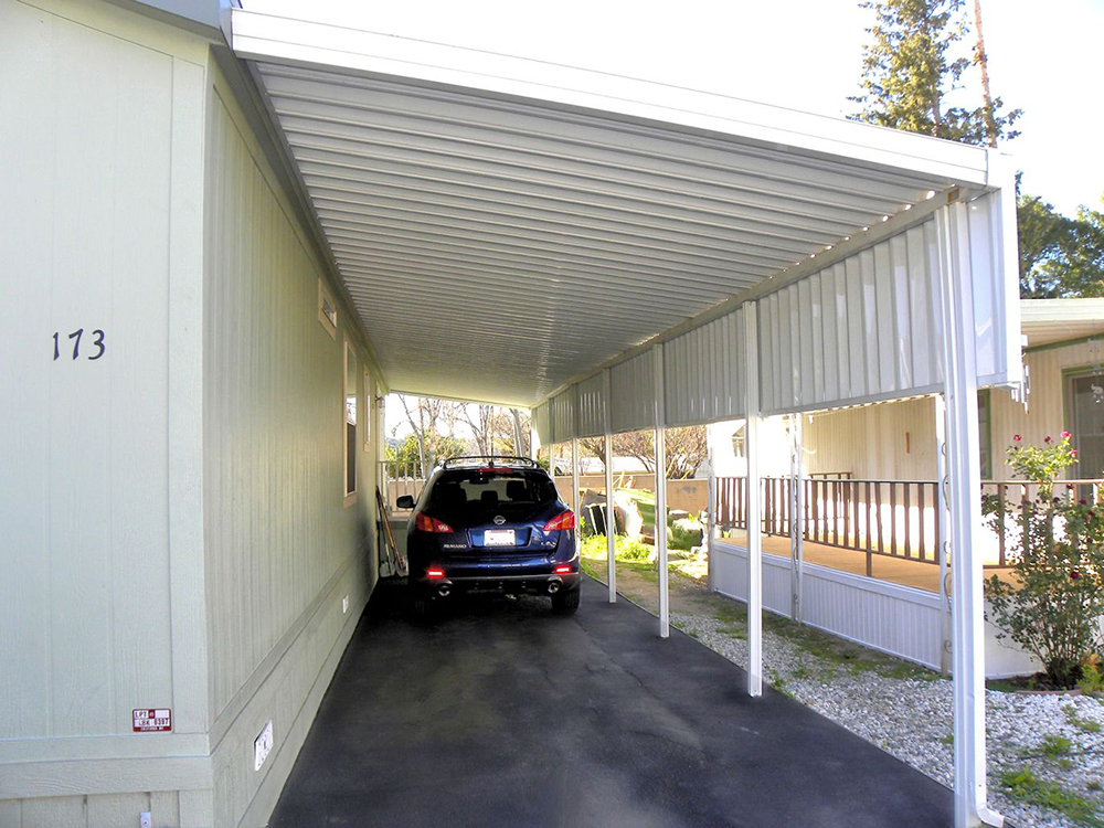 Mobile Home Patio Covers Superior Awning