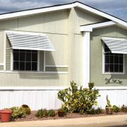 Mobile Home Awnings