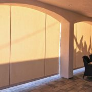 Canvas Patio Drop Shades