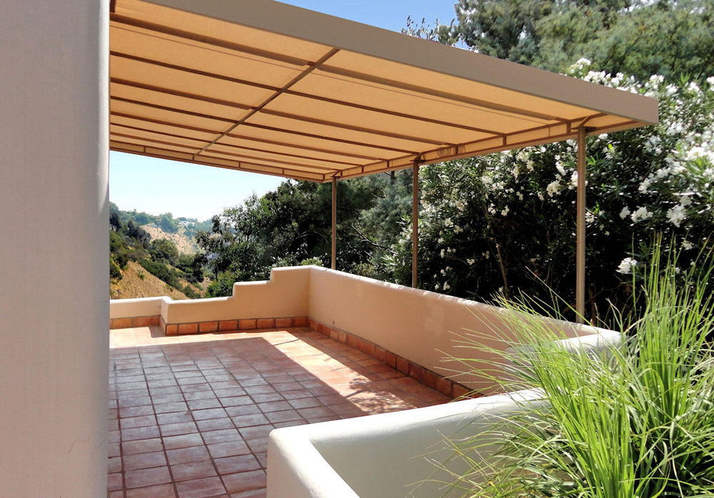 ... Shade Sails Patio Cover Canvas Patio Cover ...
