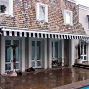 Retractable Patio Cover