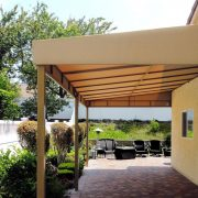 Canvas Patio Cover