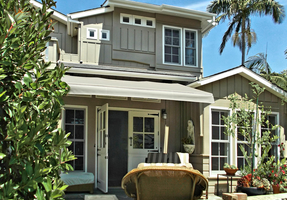 Do Retractable Awnings Increase Home Value