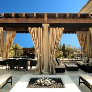 Patio Drapes