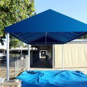 School Shade Cabana