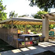Play Area Canopy
