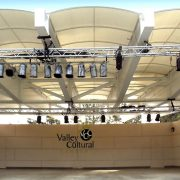 Stage Canopies