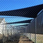 Kennel Shade Sails