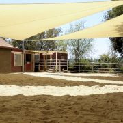 Corral Shade Sails