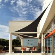 3-Point Shade Sails