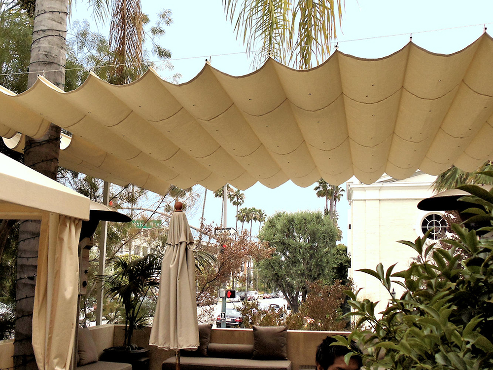 Slide Wire Patio Covers Superior Awning