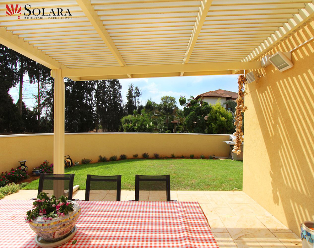 ... Shades Superior Awning | Awnings, Patio Covers, Cabanas, Shades ...