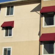 Apartment Window Awnings