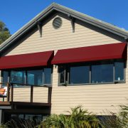 Standard Window Awnings