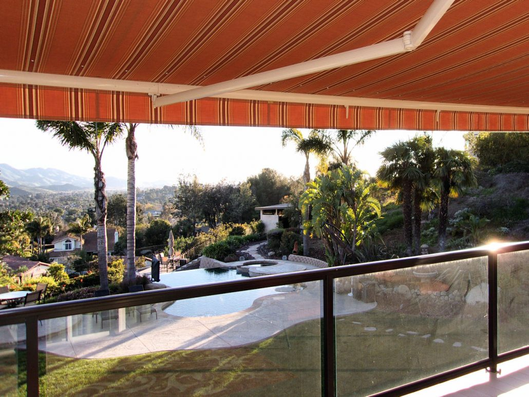 Los Angeles Amp Orange County Awnings Company Superior Awning