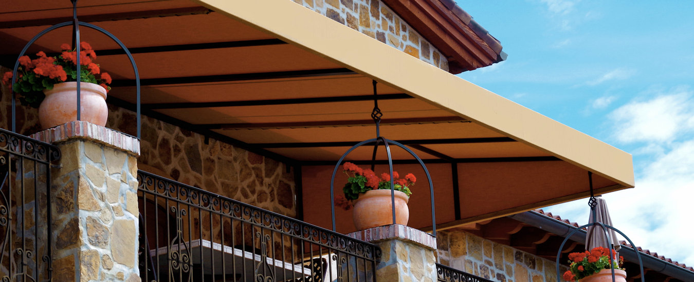Standard Canvas Patio Covers Superior Awning
