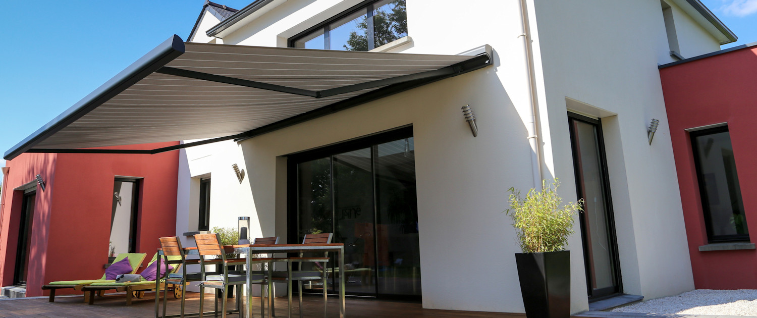 Awnings Patio Covers Cabanas More