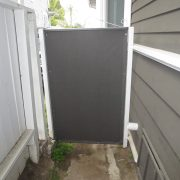 Gate and Fence Cover