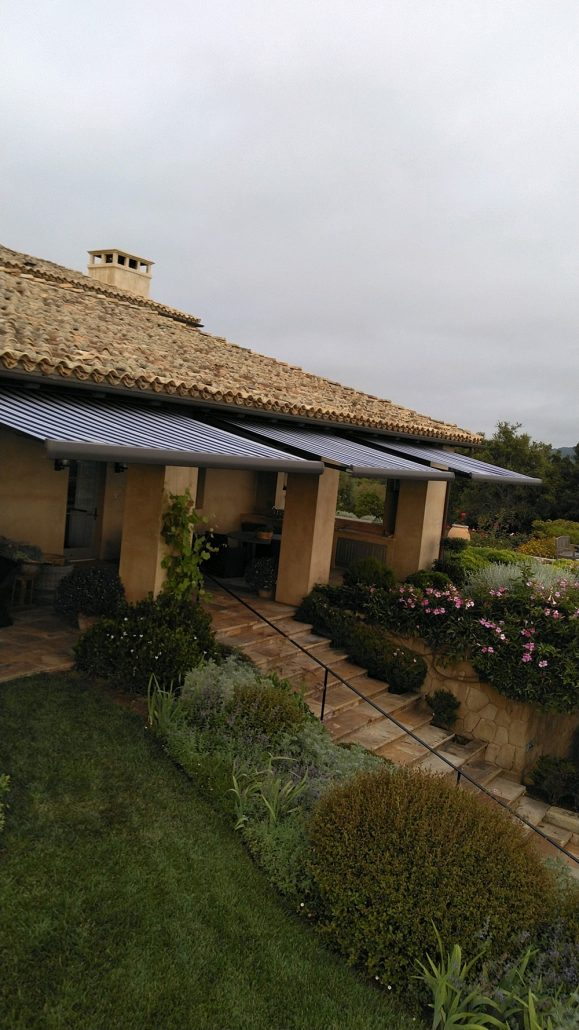 Retractable Awnings | Superior Awning